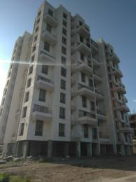 850 sqft, 2 bhk Apartment in Shree Sai Swapna Nagari Chakan, Pune at Rs. 27.2000 Lacs