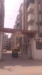 593 sqft, 1 bhk Apartment in Builder Project Naroda, Ahmedabad at Rs. 12.4000 Lacs