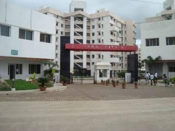 1020 sqft, 2 bhk Apartment in Sara Sara City Phase 3 Chakan, Pune at Rs. 30.6000 Lacs