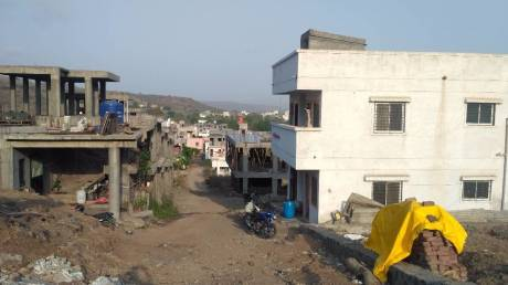 860 sqft, Plot in Nandanwan Group Of Companies City Narhe, Pune at Rs. 7.5000 Lacs