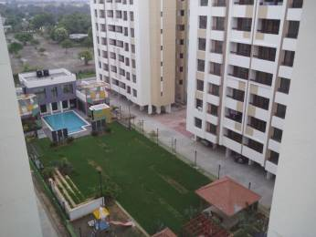 1057 sqft, 2 bhk Apartment in Narayan Essenza Vasana Bhayli Road, Vadodara at Rs. 11250