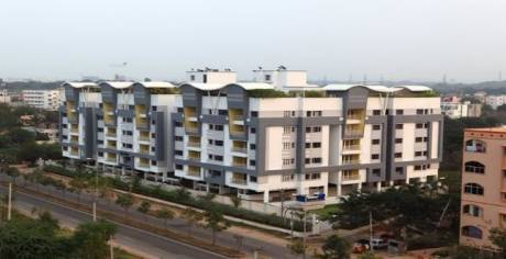 2000 sqft, 3 bhk Apartment in Builder Nivee South Park Nallagandla Fly over, Hyderabad at Rs. 1.2000 Cr