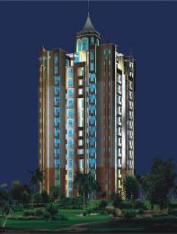 1830 sqft, 3 bhk Apartment in Purvanchal Heights Zeta, Greater Noida at Rs. 16000