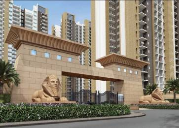 1827 sqft, 3 bhk Apartment in ABA Cleo County Sector 121, Noida at Rs. 1.0500 Cr