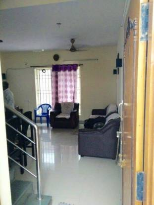 1574 sqft, 3 bhk Villa in Builder Project Perungudi, Chennai at Rs. 1.0000 Cr