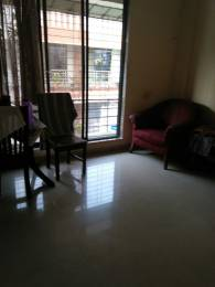550 sqft, 1 bhk Apartment in Builder Project Ghansoli Gaon, Mumbai at Rs. 15500