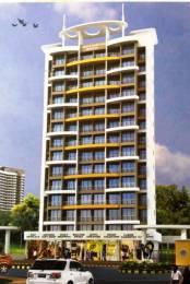 660 sqft, 1 bhk Apartment in Universal Swami Narayan Heights Karanjade, Mumbai at Rs. 33.6600 Lacs