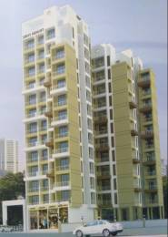 1070 sqft, 2 bhk Apartment in Pyramid Sirvi Height Kamothe, Mumbai at Rs. 69.5500 Lacs