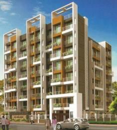 590 sqft, 1 bhk Apartment in KD Kalash Karanjade, Mumbai at Rs. 34.0000 Lacs