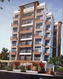 670 sqft, 1 bhk Apartment in Builder Aaiji Park Karanjade, Mumbai at Rs. 32.1600 Lacs