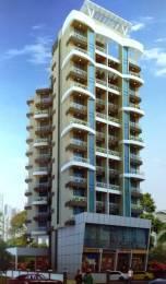 1120 sqft, 2 bhk Apartment in Builder dream divine karanjade panvel, Mumbai at Rs. 58.2400 Lacs