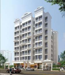 1020 sqft, 2 bhk Apartment in Swaraj Heights Karanjade, Mumbai at Rs. 55.0800 Lacs