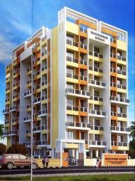 665 sqft, 1 bhk Apartment in Bhaveshwar Avenue Karanjade, Mumbai at Rs. 33.2500 Lacs