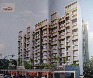 660 sqft, 1 bhk Apartment in Satpanth Om Namah Shivay Kalash Karanjade, Mumbai at Rs. 37.6200 Lacs