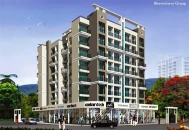 645 sqft, 1 bhk Apartment in KD Shelter Karanjade, Mumbai at Rs. 33.0000 Lacs