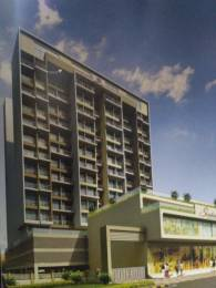1070 sqft, 2 bhk Apartment in Sudarshan Shree Saheba Kamothe, Mumbai at Rs. 78.0400 Lacs