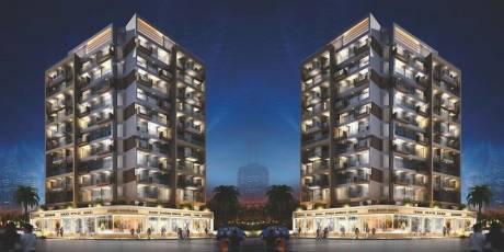 1050 sqft, 2 bhk Apartment in Builder Elagant lona karanjade panvel, Mumbai at Rs. 57.7500 Lacs