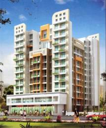 950 sqft, 2 bhk Apartment in Dubey Gayatri Heights Panvel, Mumbai at Rs. 53.2000 Lacs