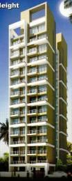 725 sqft, 1 bhk Apartment in Dev Amrut Height Karanjade, Mumbai at Rs. 44.0000 Lacs
