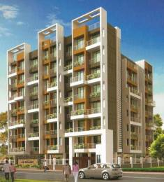 605 sqft, 1 bhk Apartment in KD Kalash Karanjade, Mumbai at Rs. 34.0000 Lacs