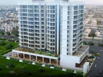 665 sqft, 1 bhk Apartment in Radiant Ravi Rachana Kamothe, Mumbai at Rs. 54.0000 Lacs