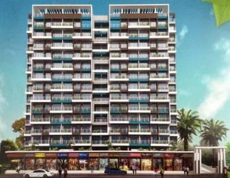 1400 sqft, 2 bhk Apartment in Shantanu Excellenzaa Karanjade, Mumbai at Rs. 74.1900 Lacs