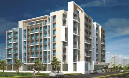 1100 sqft, 2 bhk Apartment in Amrut Sai AmrutParadise Panvel, Mumbai at Rs. 57.7200 Lacs