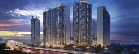 1091 sqft, 2 bhk Apartment in Indiabulls Park Panvel, Mumbai at Rs. 60.0000 Lacs