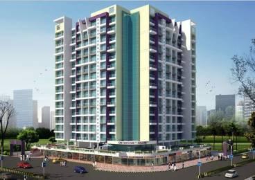 1000 sqft, 2 bhk Apartment in Om Shivam Arjun Kamothe, Mumbai at Rs. 67.0000 Lacs