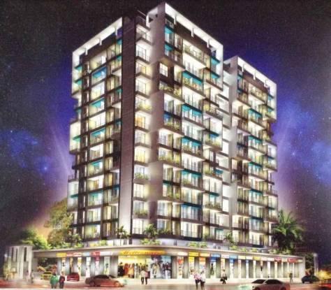 1400 sqft, 2 bhk Apartment in Shantanu Excellenzaa Karanjade, Mumbai at Rs. 74.2000 Lacs