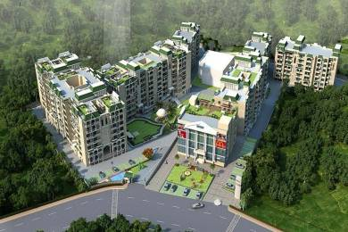 1330 sqft, 2 bhk Apartment in Lamane Infrastructures and Puspanjali Realms and I Imperial Heights Mussoorie Road, Dehradun at Rs. 28000