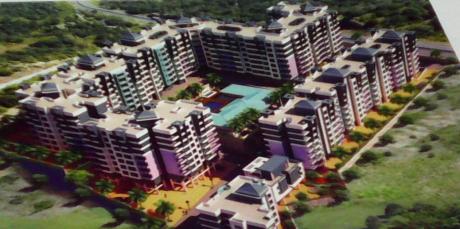 665 sqft, 1 bhk Apartment in Panvelkar Heights Next Belavali, Mumbai at Rs. 29.0000 Lacs