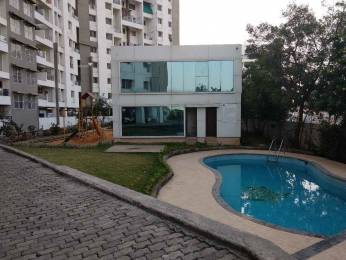 1070 sqft, 2 bhk Apartment in KBD Palladion Baner, Pune at Rs. 69.5000 Lacs