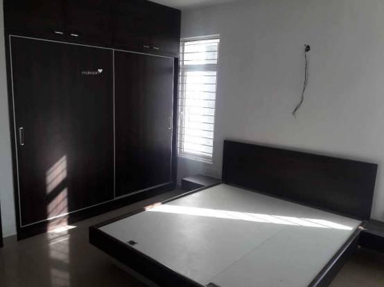 1350 sqft, 3 bhk Apartment in Northtown North Town Chaitanya Perambur, Chennai at Rs. 25000