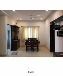 1250 sqft, 2 bhk Apartment in Builder Project Chetpet, Chennai at Rs. 50000