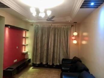 950 sqft, 2 bhk Apartment in Goel Ganga Savera Wanowrie, Pune at Rs. 24000