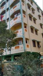 1500 sqft, 3 bhk Apartment in Builder Swamiji Apartment Chandramouli Nagar, Guntur at Rs. 16000