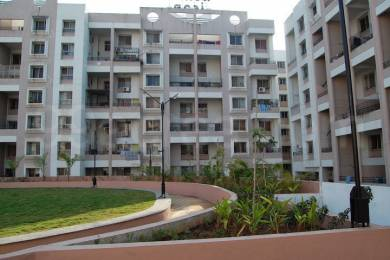 1200 sqft, 2 bhk Apartment in Bansal Shiva Heights Pimple Saudagar, Pune at Rs. 73.0000 Lacs