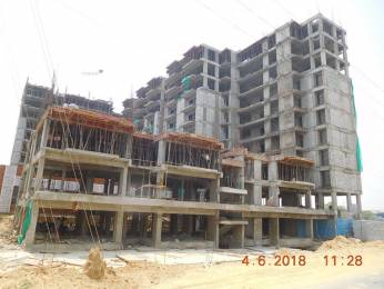 815 sqft, 2 bhk Apartment in Migsun Migsun Roof Raj Nagar Extension, Ghaziabad at Rs. 18.0000 Lacs