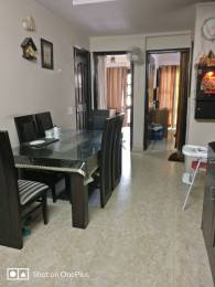 1100 sqft, 2 bhk Apartment in Unitech South City II Sector 49, Gurgaon at Rs. 75.0000 Lacs