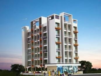 1083 sqft, 2 bhk Apartment in Prabhat Heights Ulwe, Mumbai at Rs. 65.0000 Lacs