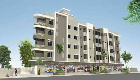 620 sqft, 1 bhk Apartment in Matru Trimurti Sanidhya New Maninagar, Ahmedabad at Rs. 21.8000 Lacs