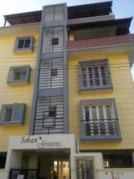 1200 sqft, 3 bhk BuilderFloor in Builder Sohan Greens apartments Nagawara Nagawara, Bangalore at Rs. 20000