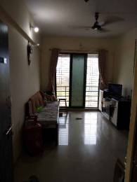 580 sqft, 1 bhk Apartment in Builder Project Sector 23 Ulwe, Mumbai at Rs. 6000