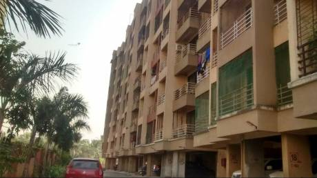 450 sqft, 1 bhk Apartment in Abhay Sheetal Complex Mira Road East, Mumbai at Rs. 38.0000 Lacs