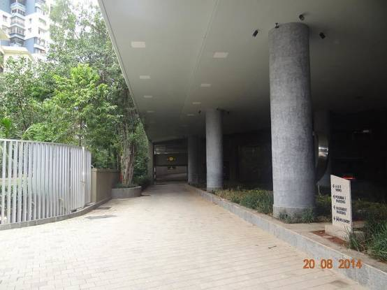 1483 sqft, 3 bhk Apartment in Bau IBIS Kandivali West, Mumbai at Rs. 3.5000 Cr