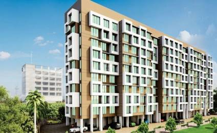 696 sqft, 1 bhk Apartment in Akar Pinnacle Borivali East, Mumbai at Rs. 1.1500 Cr