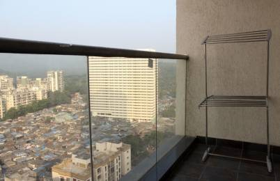 1300 sqft, 2 bhk Apartment in  Garden Grove Phase 2 Borivali West, Mumbai at Rs. 2.4000 Cr