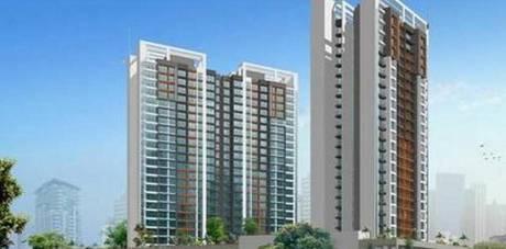 595 sqft, 1 bhk Apartment in Kaustubh Sun And Moon Chs Ltd Bldg No 12 And 13 Borivali East, Mumbai at Rs. 1.1000 Cr
