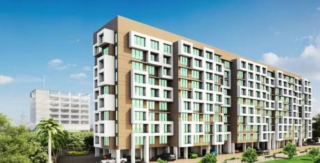 734 sqft, 2 bhk Apartment in Akar Pinnacle Borivali East, Mumbai at Rs. 1.4500 Cr